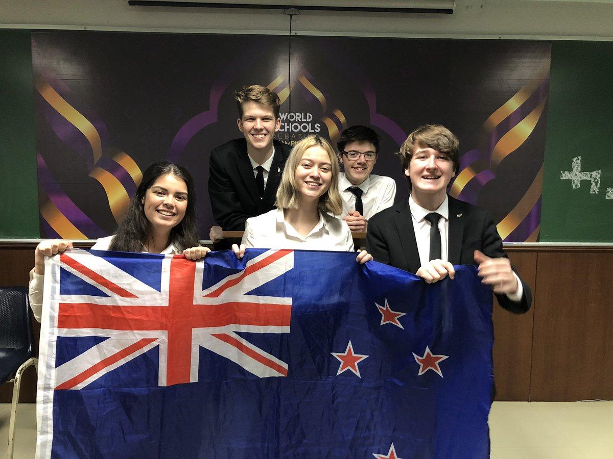 NZ Schools Debating (@NZSDC) | Twitter