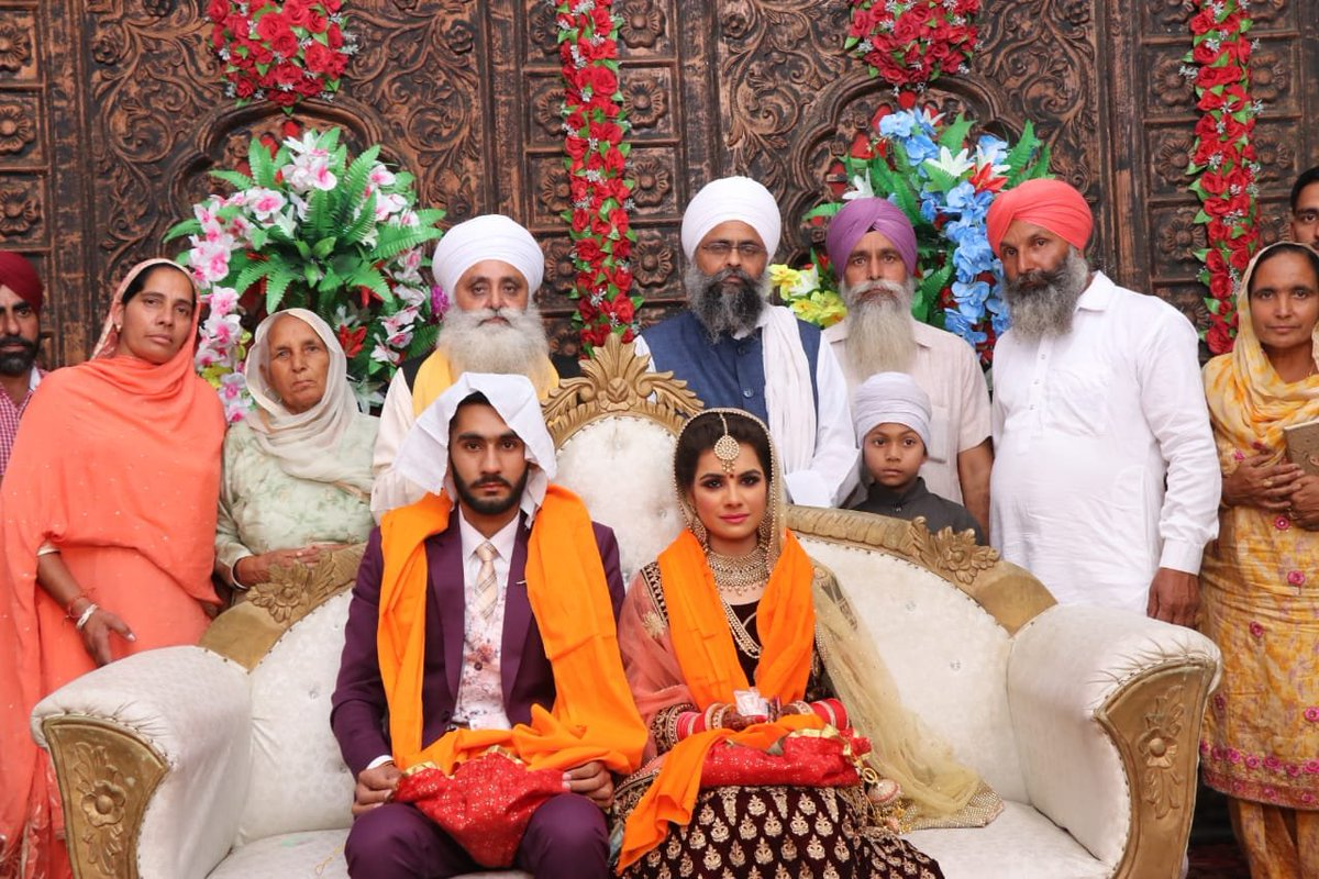 Punjabi matchmaking Katholieke man dating Joods meisje