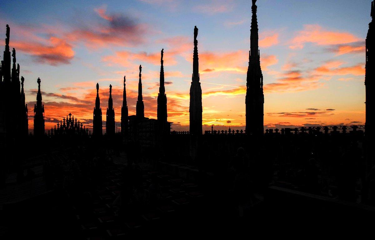 Duomo Di Milano On Twitter Vi Ricordiamo Che Per Tutto Il