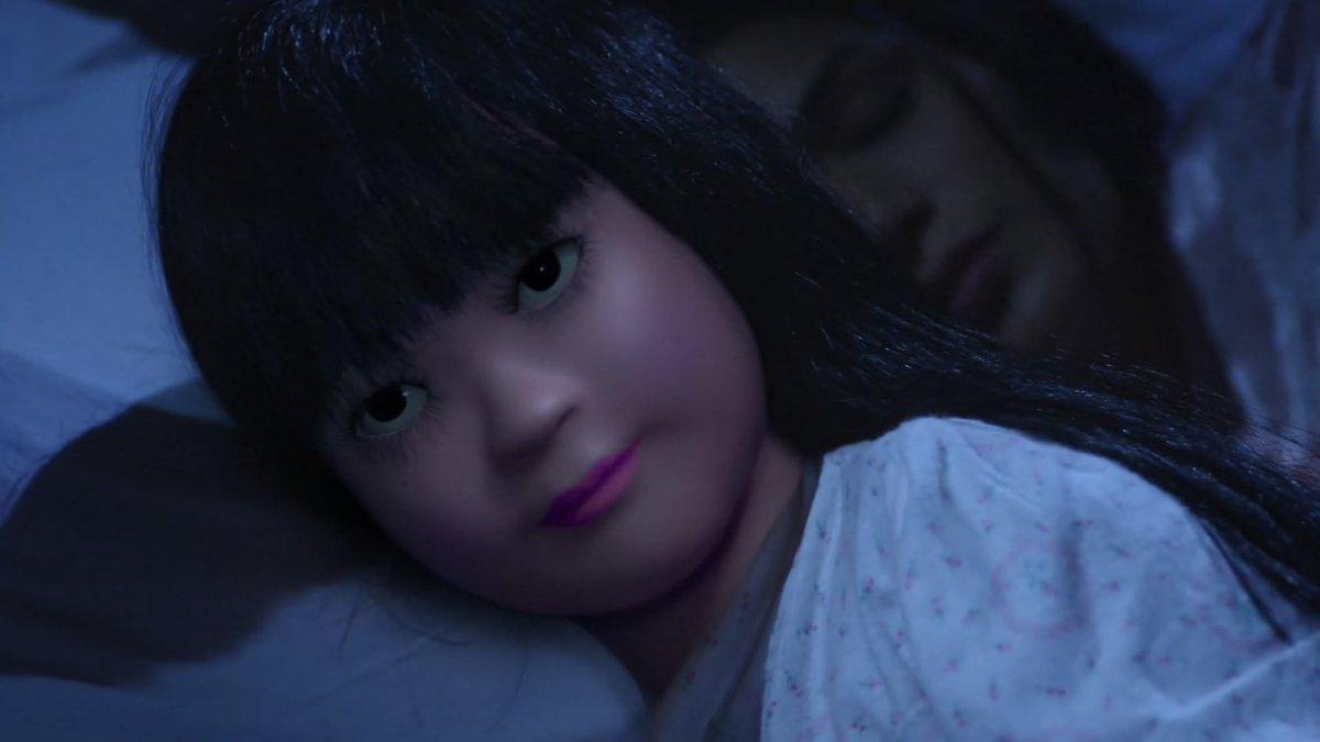 マリア 生き 人形 「生き人形マリア」 動画配信サービス
