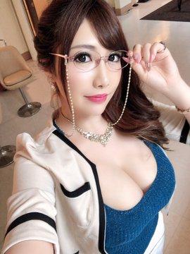AV女優若月みいなのTwitter自撮りエロ画像8