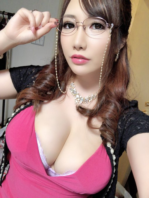 AV女優若月みいなのTwitter自撮りエロ画像46