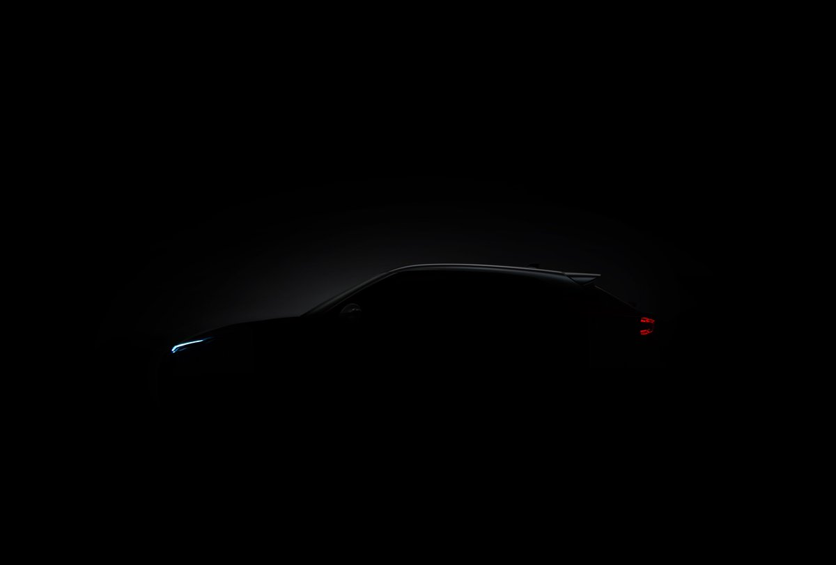 Stunning lines and you haven't seen anything yet#ComingSoonhttp://www.nissan.co.uk/stay-tuned