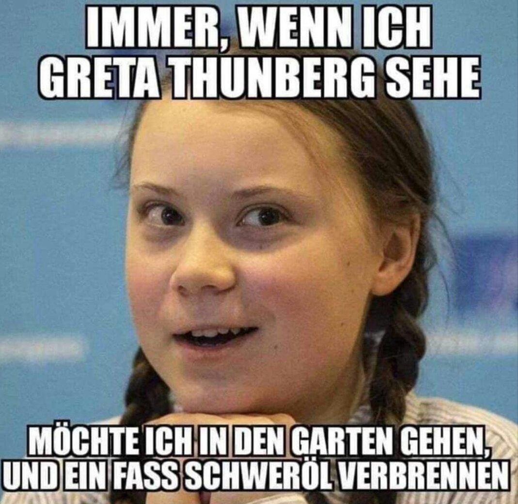 Greta Schweröl