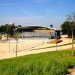 Image for the Tweet beginning: Cinco nuevas instalaciones deportivas del