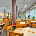 Image for the Tweet beginning: El servicio de bibliotecas municipales