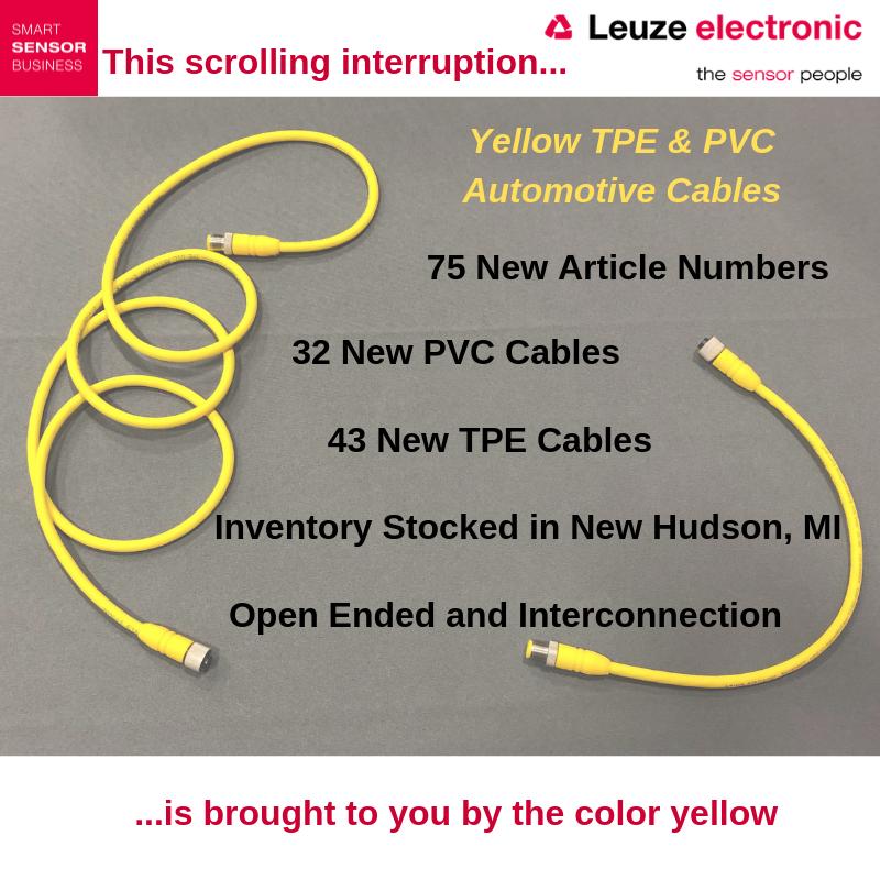 Leuze electronic USA (@LeuzeUSA) | Twitter