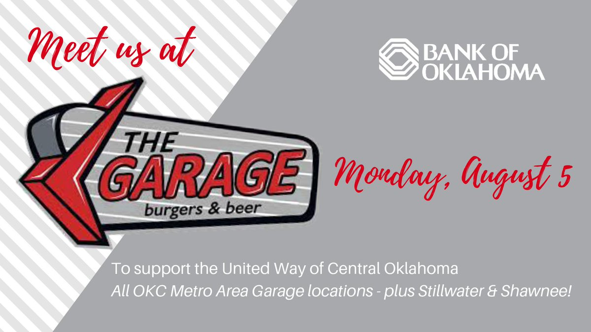 Bank of Oklahoma (@BankofOklahoma) | تويتر