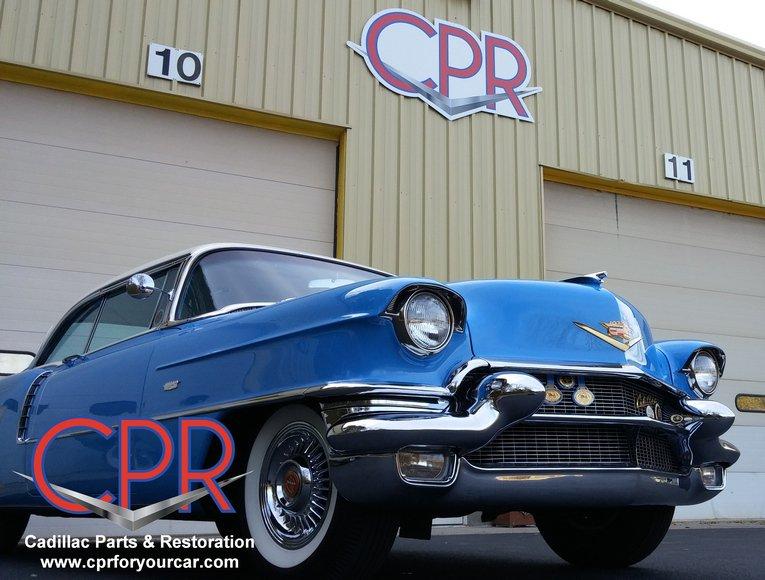 Cadillac Restoration (@CPRforyourCar)   Twitter