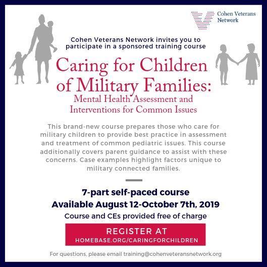 MilitaryFamClinicNYC (@MilFamClinic) | Twitter