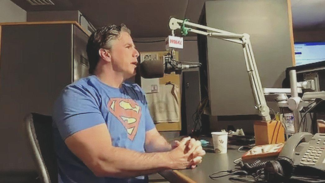 COUP: What happened to @GenFlynn is an abomination of justice.  @RealDonaldTrump may have to directly intervene to uphold the rule of law. Big @JudicialWatch interview on @WMAL: https://t.co/i8tUVLMgo0 https://t.co/4Cuf0iBpY2
