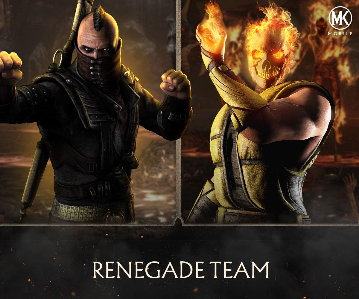 Mortal Kombat Mobile (@MKMobileGame) | Twitter