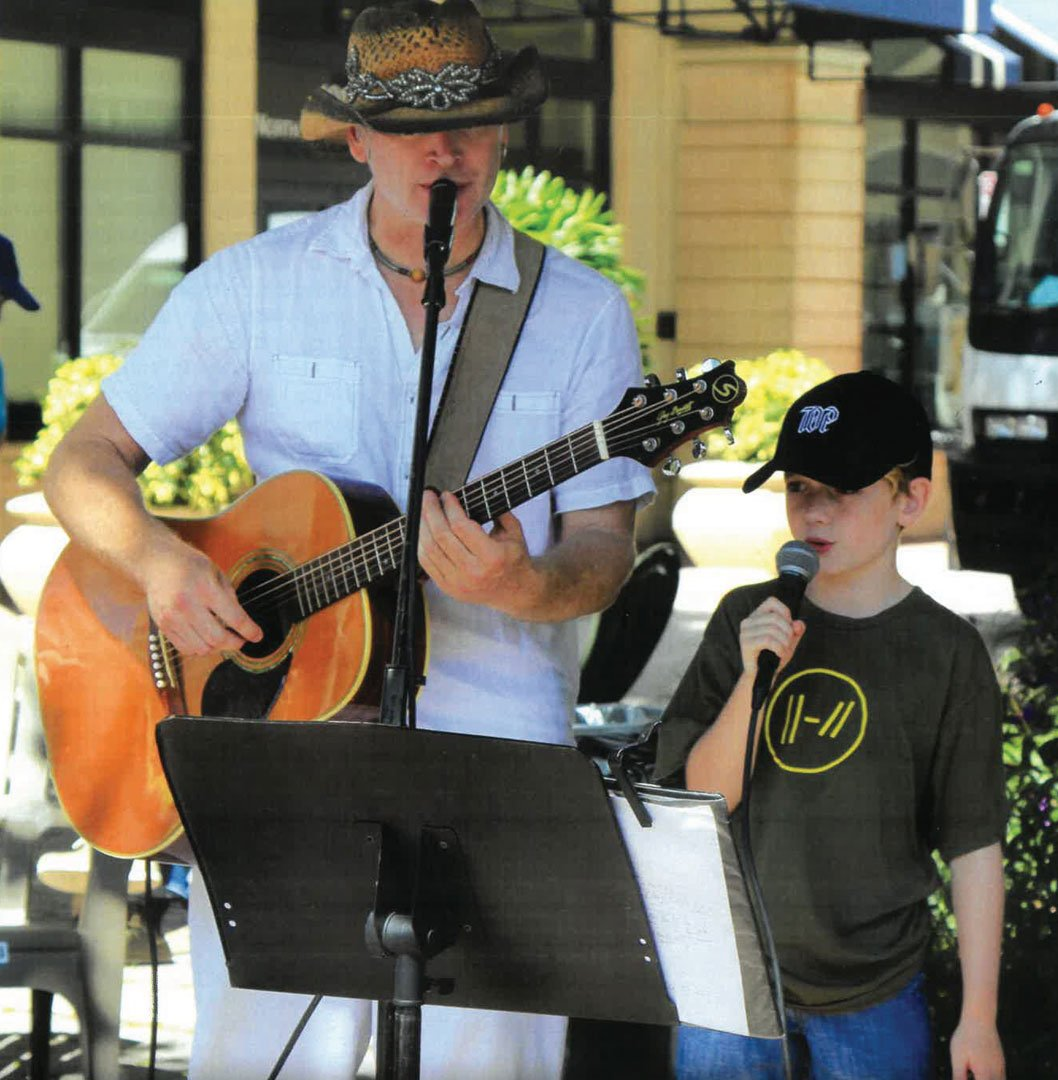 This Thursday, from 6-9 p.m., join us for the Back to School Bash during Clematis by Night! Entertainment will be provided by Futures4 opening for AMP DJs. These talented young musicians are ready to showcase their talents for guests on the beautiful waterfront! #iLoveWPB