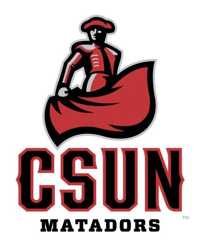 cal state university northridge baseball - 644×784