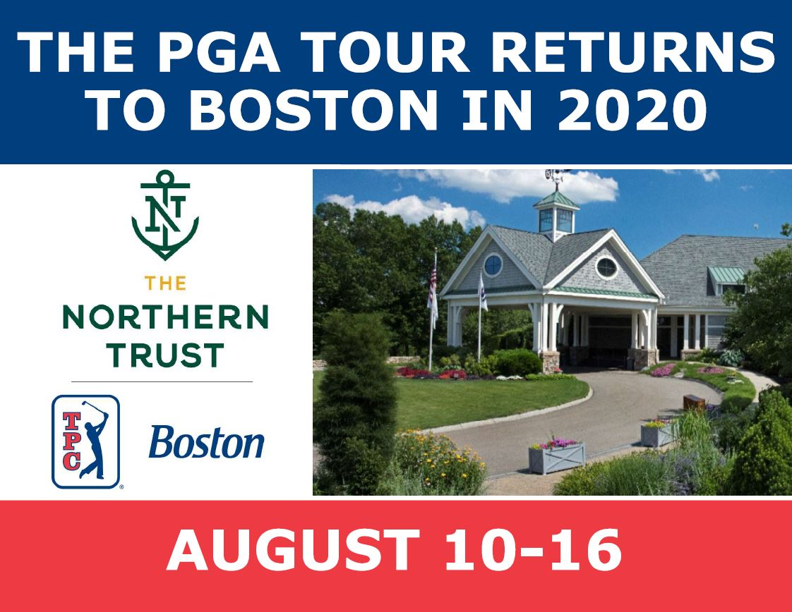 Pga Tour Schedule 2020.The 2019 2020 Pga Tour Schedule Has Arrived See You In