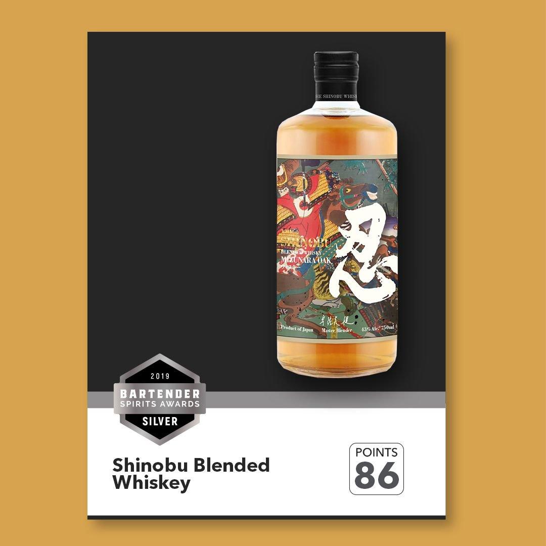 shinobuwhisky hashtag on Twitter