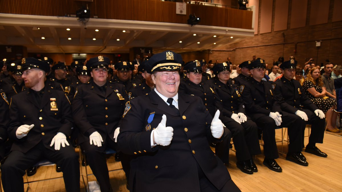 Commissioner O'Neill (@NYPDONeill) | Twitter