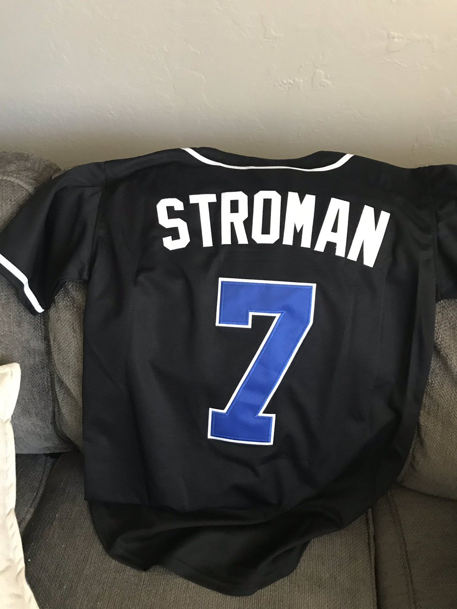 super popular 779c8 40cca Marcus Stroman on Twitter: