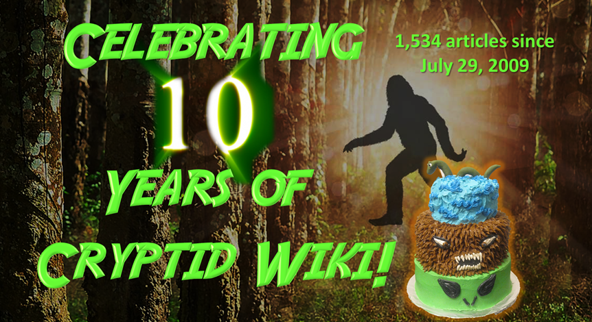 Cryptid Wiki (@Cryptid_Wiki) | Twitter