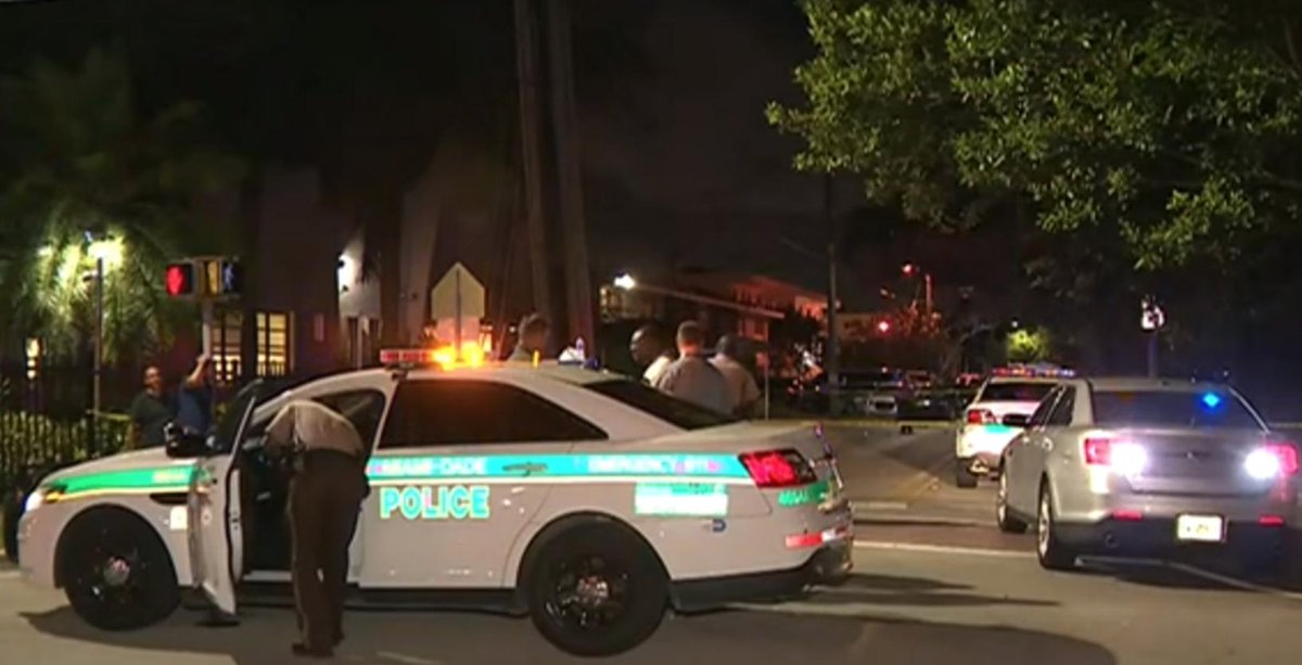 Police Investigating Whether Shooting of 58-Year-Old Outside of Synagogue Was a Hate Crime http://bit.ly/2KduFa5
