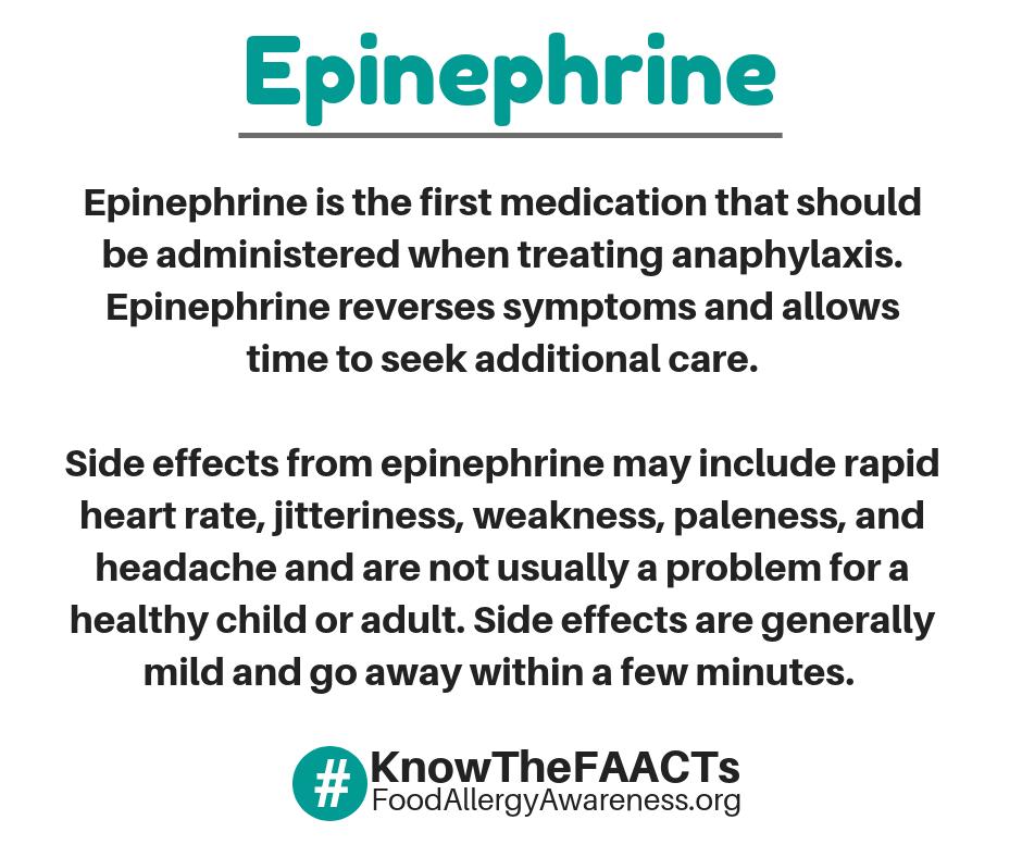 epinephrine-hashtag på Twitter