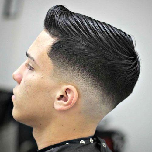 Bald Fade Haircut Styles 102