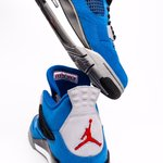 On Wednesday's @NTWRKLIVE Drawing, one lucky winner will secure this @Eminem Air Jordan 4 Encore for only $100 (Est. Value = $45k). NTWRK Drawings are FREE TO ENTER— only the winner will be charged. Enter on July 31 at 7am PT on the NTWRK app or online: https://t.co/j1cZxVDLoL