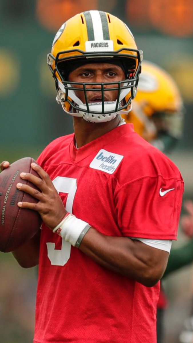 Helmet Stalker On Twitter Packers Qb Deshone Kizer Is Now Using A Vicis Zero1 With An So 223 Lp Facemask And A Sportstar Chinstrap He Used A Riddell Precision Fit Speedflex With An Sf 2bd