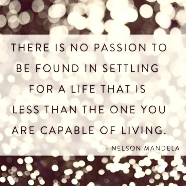 @JoelOsteen Keep your passion! You have a great purpose!