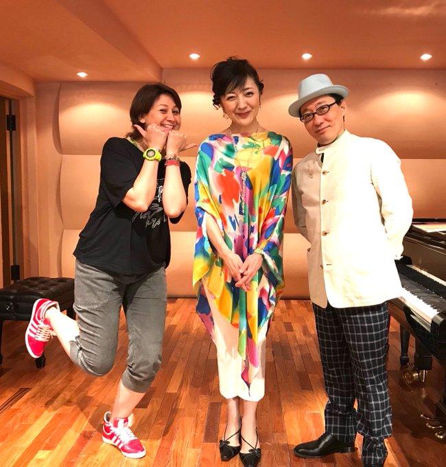 樹原涼子 『即興演奏 12のとびら』(@LiokoKihara)/2019年07月 - Twilog