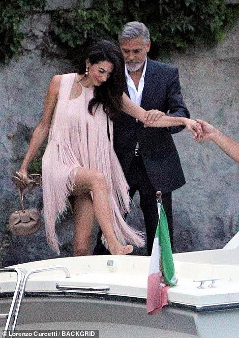 Amal Clooney Style (@Amal_Style1) | Twitter