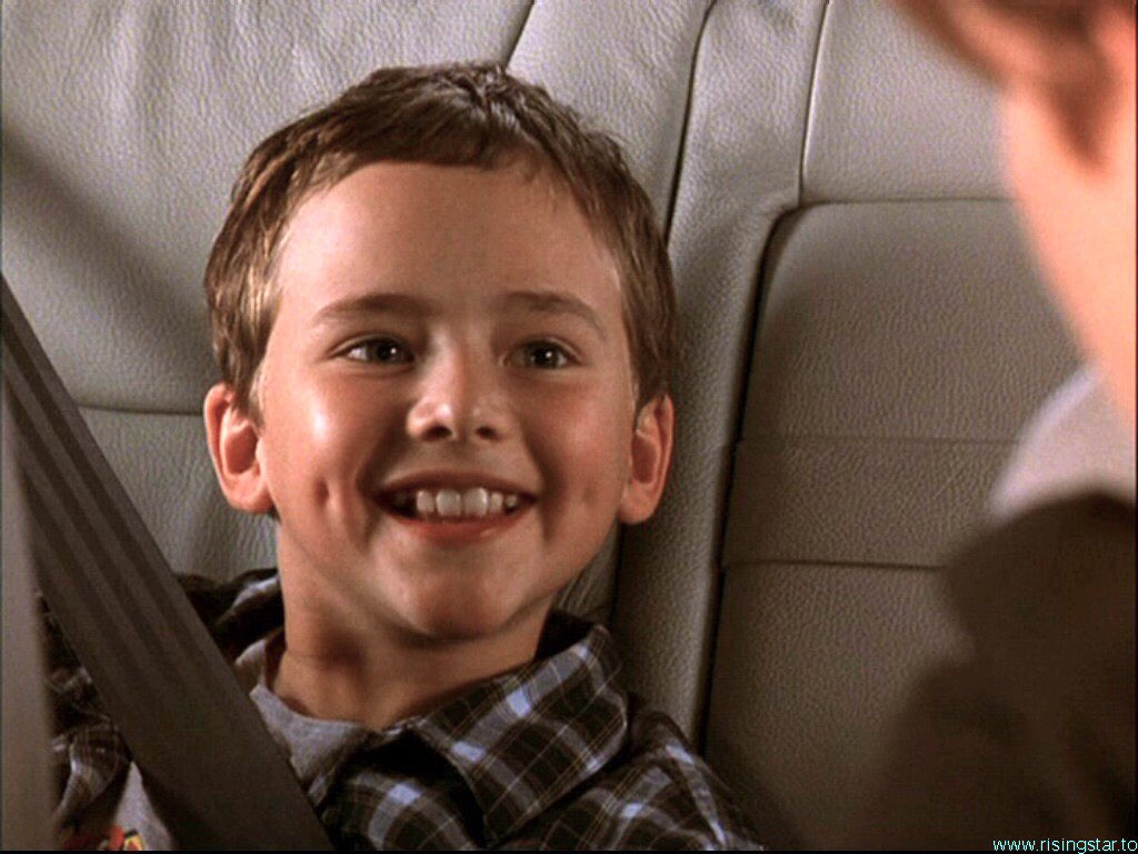 Kiley Rickman On Twitter Remember The Little Brother From Freaky Friday This Is Him Now Bachelorette
