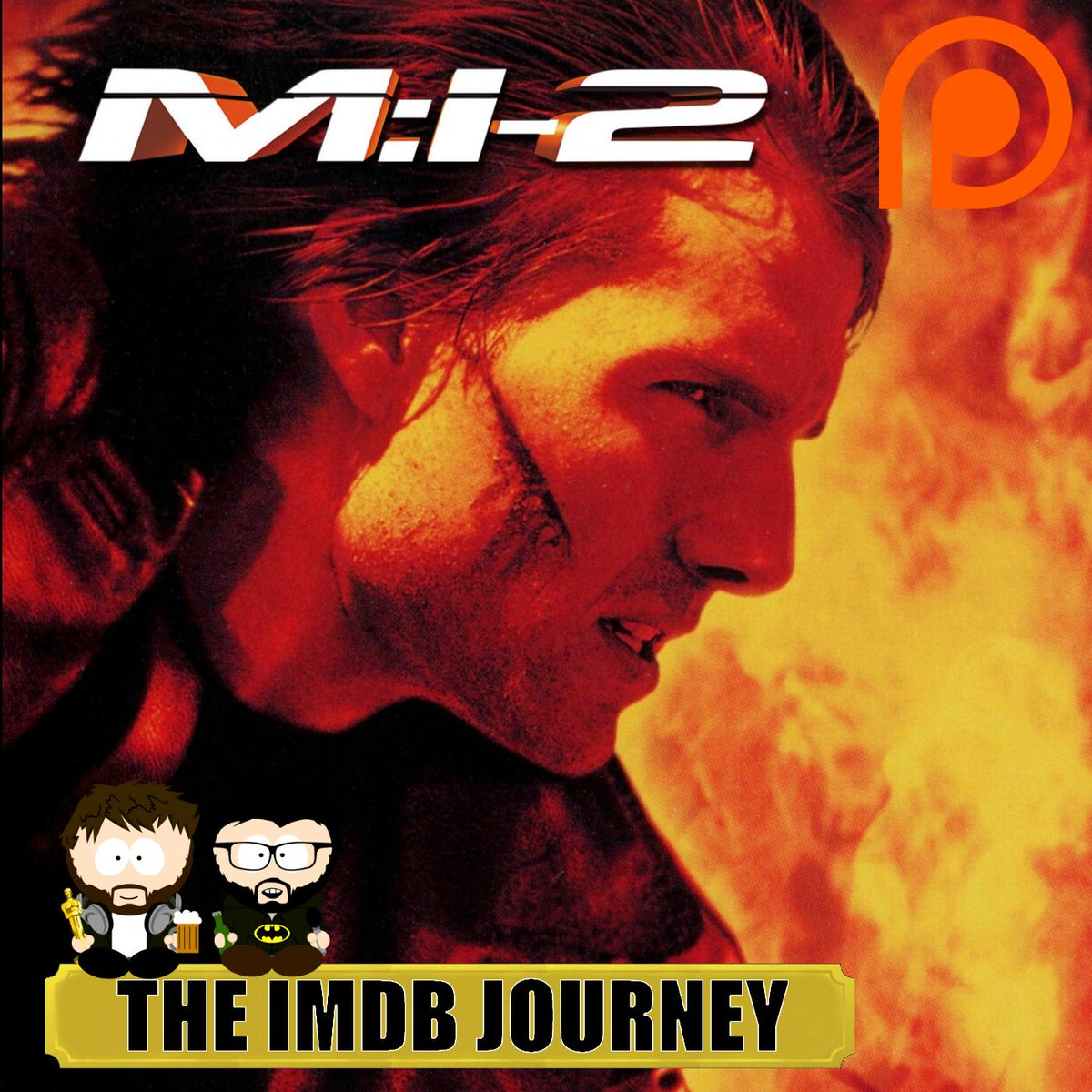 The IMDB Journey Podcast (@imdbjourney) | Twitter
