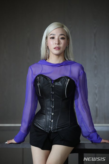 [PHOTO] Tiffany Young Newsis Interview Photo EAt9dxMU8AAolth?format=jpg&name=small