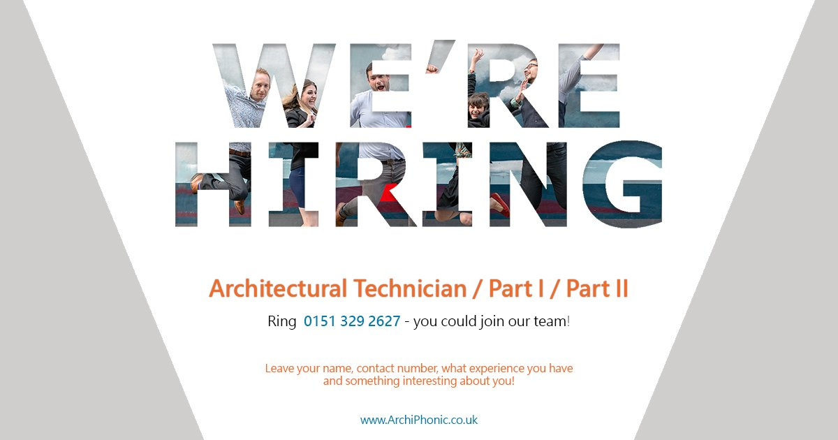 We dont do #recruitment the usual way. If youre looking for a new challenge, we are hiring for our #Liverpool office. Just call and leave a message with your name, contact details, experience and tell us something interesting about you too...
