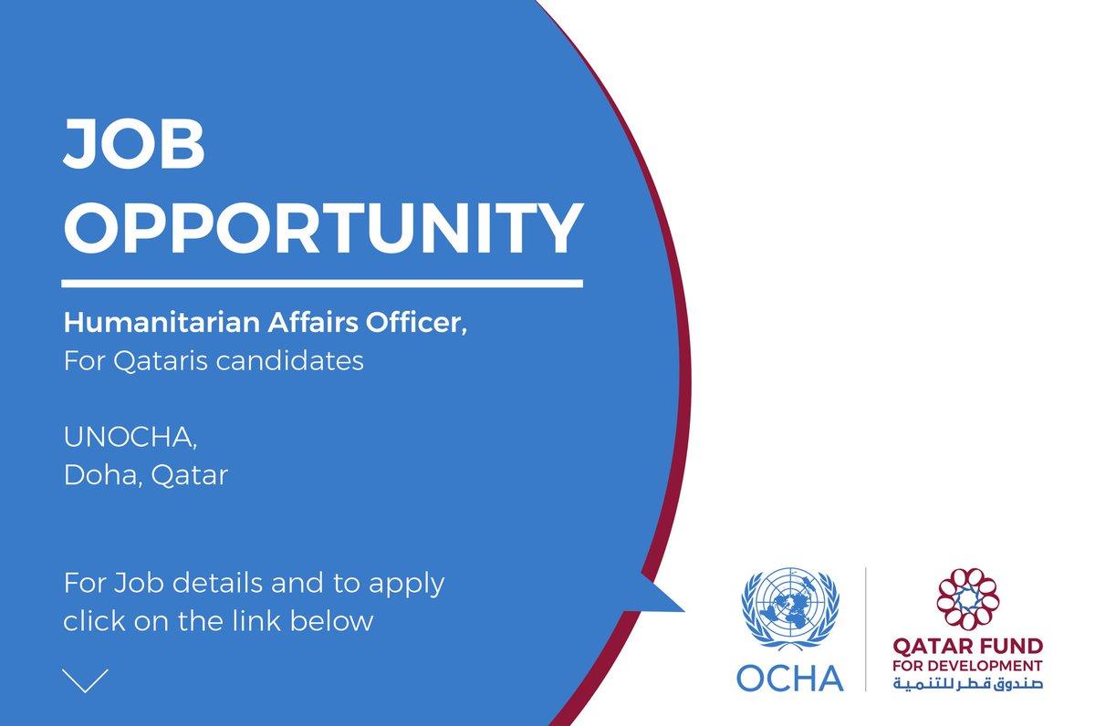 Qatar Navigation Job Opportunities
