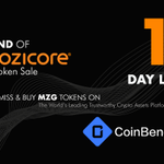 Image for the Tweet beginning: 🚀🚀 Only 1⃣ day left