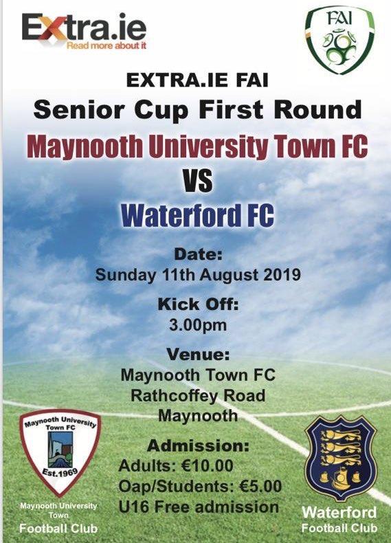 Maynooth Uni Soccer (@MUAFC_)   Twitter