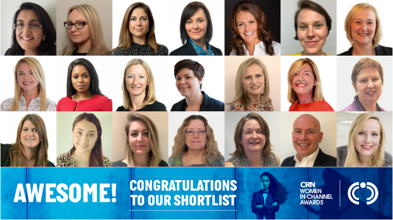 Were proud to announce that 2️⃣1️⃣ nominees from Computacenter UK have made the shortlist for the @CRN_UK Women in Channel Awards 2019. This is an incredible achievement-congratulations to all our shortlisted nominees! Discover more about the awards bit.ly/2I8yn3Y
