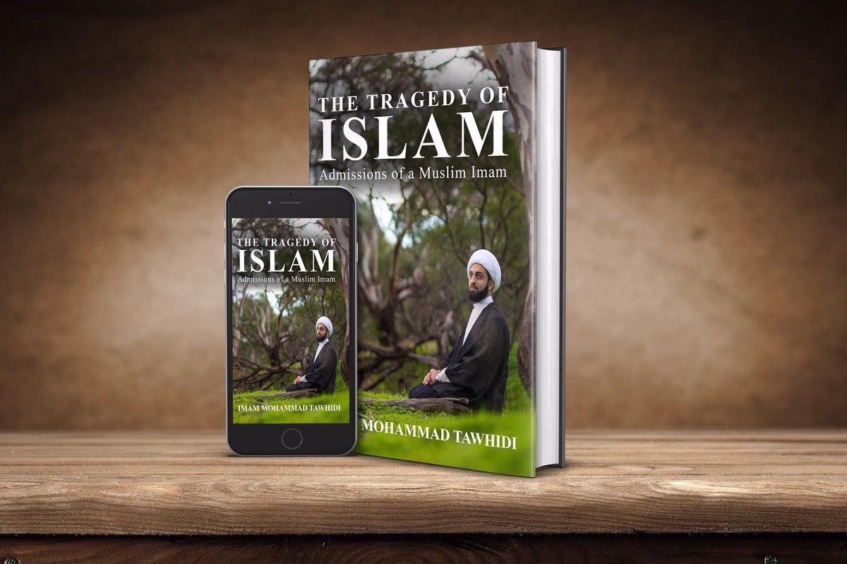 Imam Mohamad Tawhidi on Twitter:
