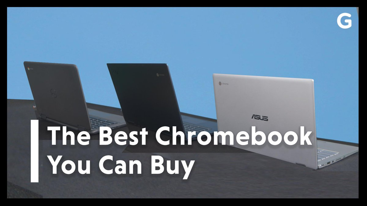 This is the best Chromebook to buy