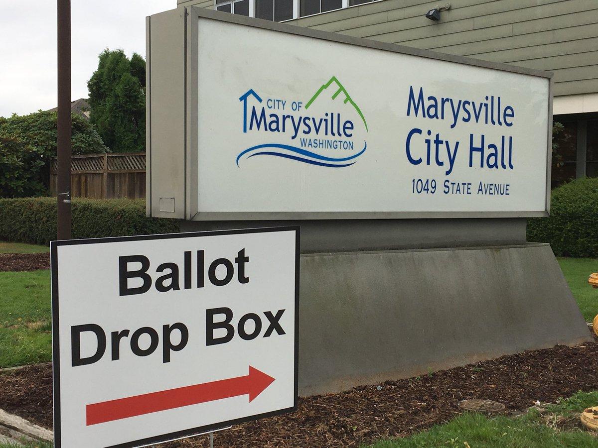 WA_Marysville - Marysville, WA Twitter Profile   Twitock