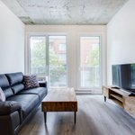Image for the Tweet beginning: Furnished living in Montreal, QC!