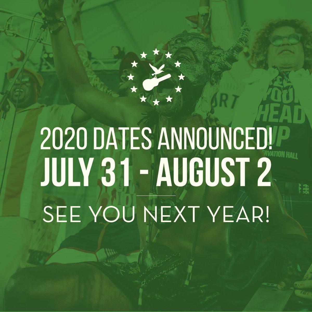 Folk Festival 2020.Newport Folk Fest On Twitter Save The Date Let S Do It