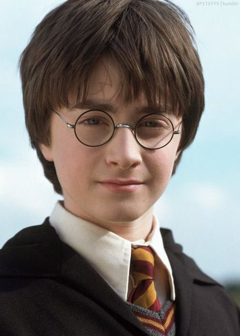 *:. . . .:*    *Happy Birthday Harry Potter*:. . . .:*    *