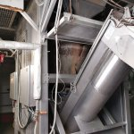 Image for the Tweet beginning: Andritz Gouda Sepa Stator steam