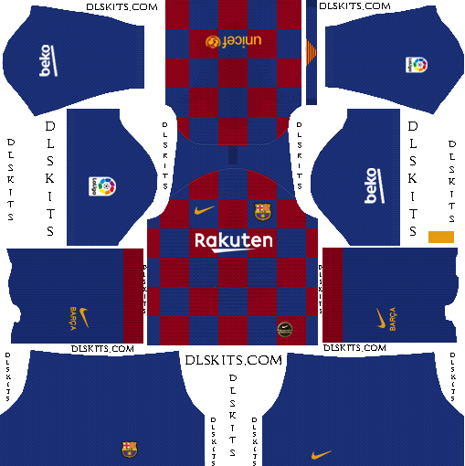 http://dlskits com/dream-league-soccer-kits-barcelona-2019