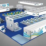 Image for the Tweet beginning: Only eight weeks left: #Labelexpo