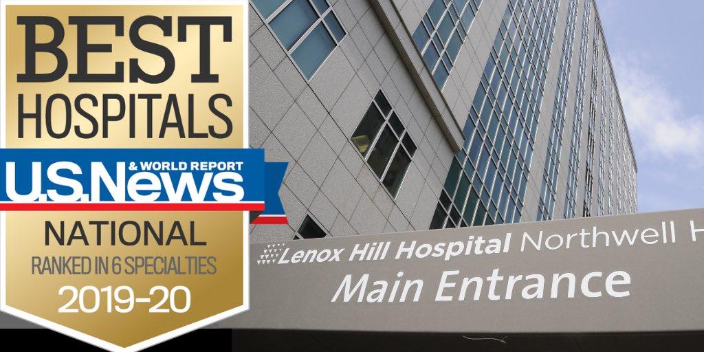 Lenox Hill Hospital (@lenoxhill) | Twitter