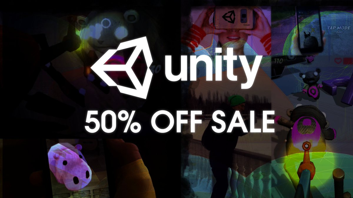 Unity Tutorials & Assets by Makaka Games 🔥 (@makakaorg